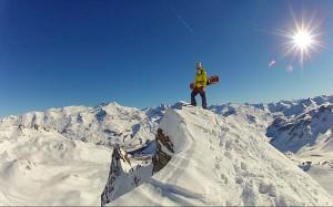 Tignes Chalets - Tignes Skiing