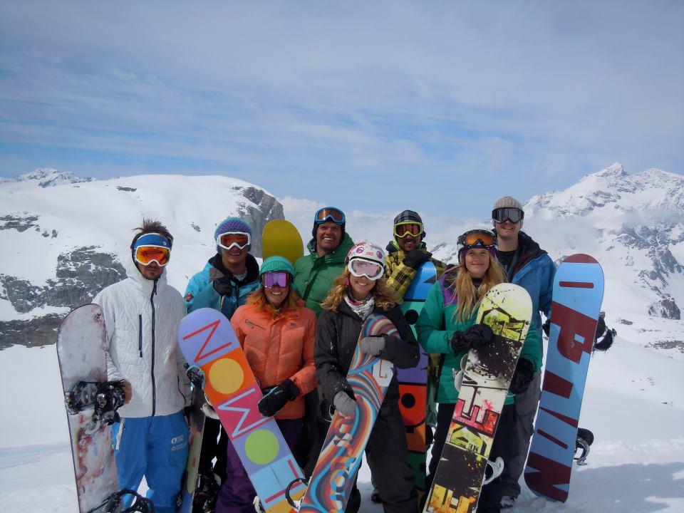 Recruitment Ski Jobs Tignes