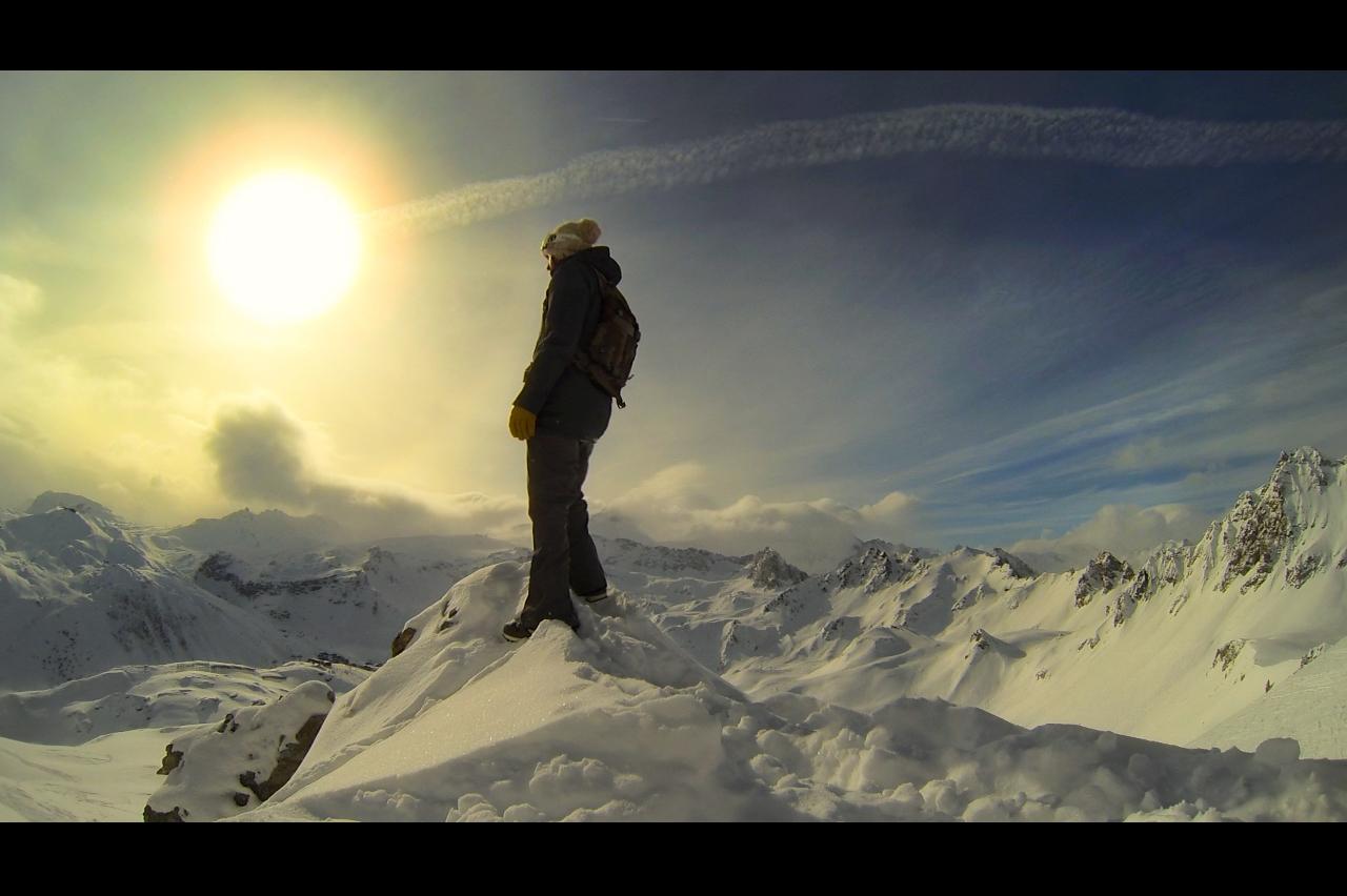 Ski jobs Tignes