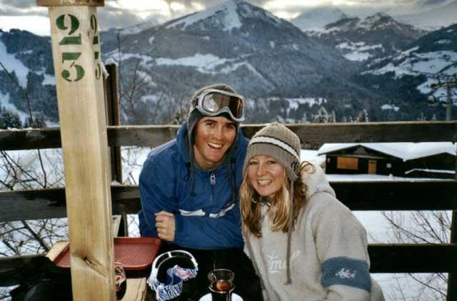 White Horizons Tignes Chalets Skiing